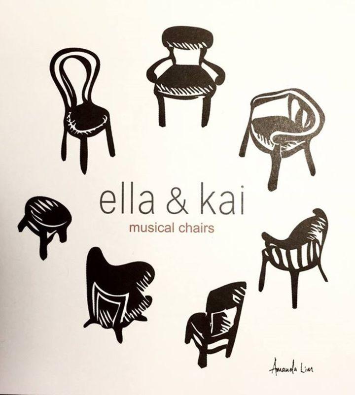 Ella & Kai Tour Dates