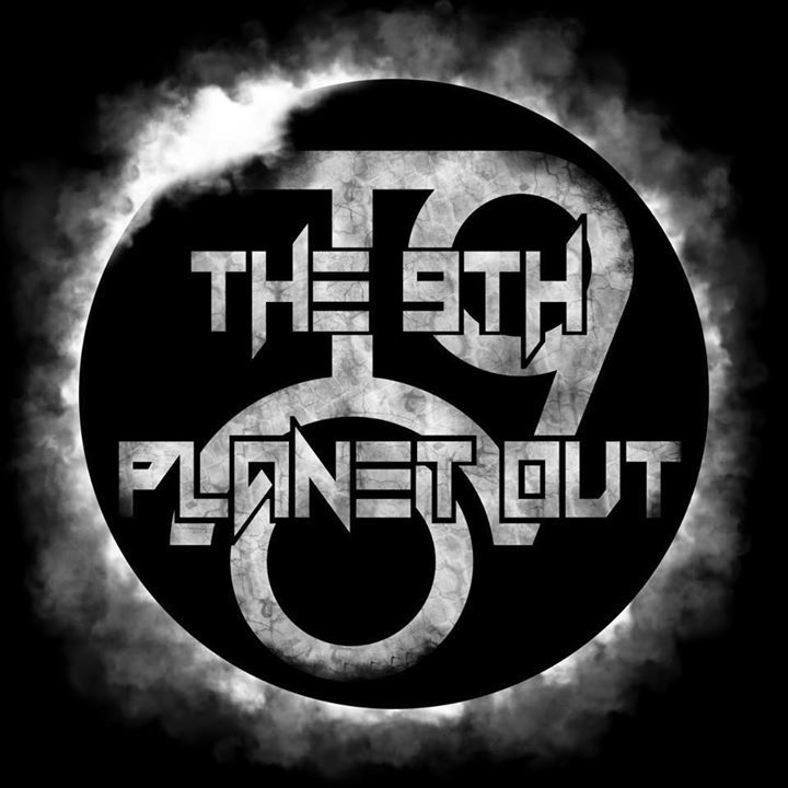 The 9th Planet Out Tour Dates