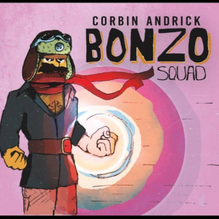 Bonzo Squad Tour Dates