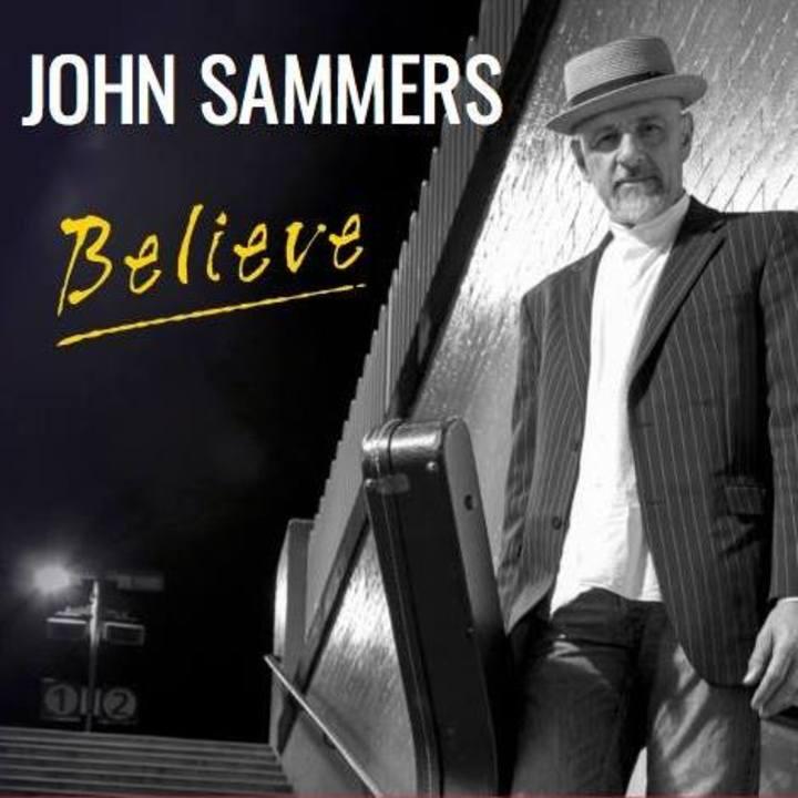 John Sammers Tour Dates