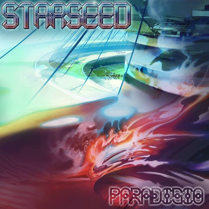 Starseed Tour Dates