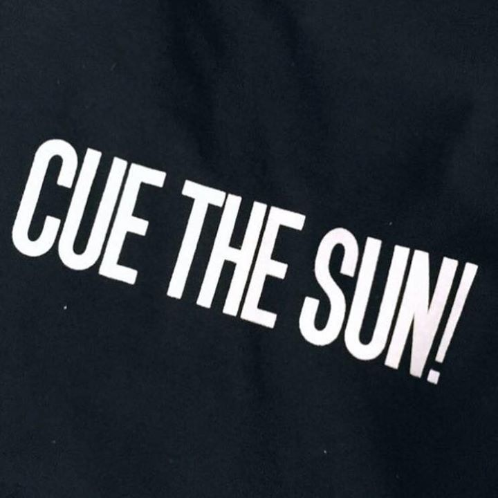 Cue The Sun Tour Dates