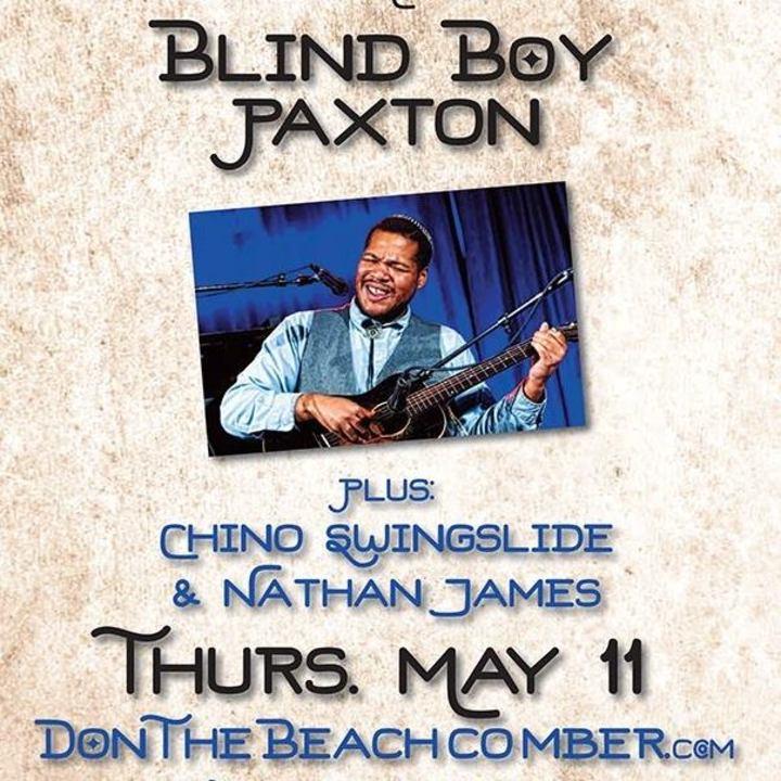 B&B's Musical Thrills @ Don the Beachcomber1 - Huntington Beach, CA