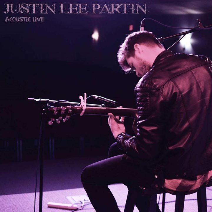 Justin Lee Partin Tour Dates