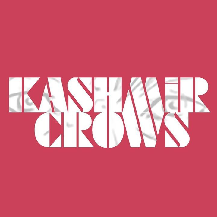 Kashmir Crows Tour Dates