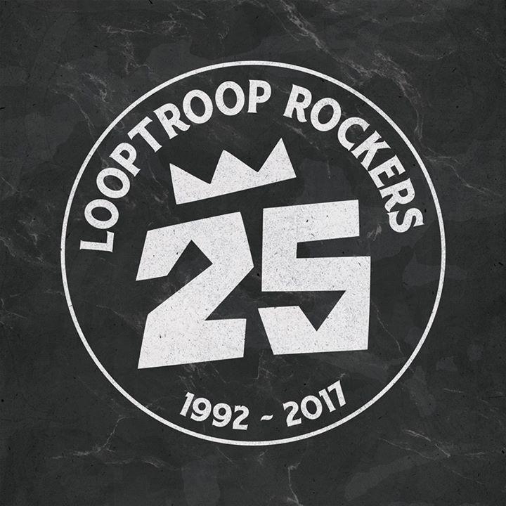 Looptroop Rockers Tour Dates