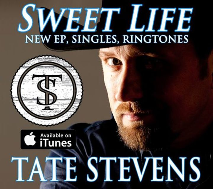 Tate Stevens Tour Dates