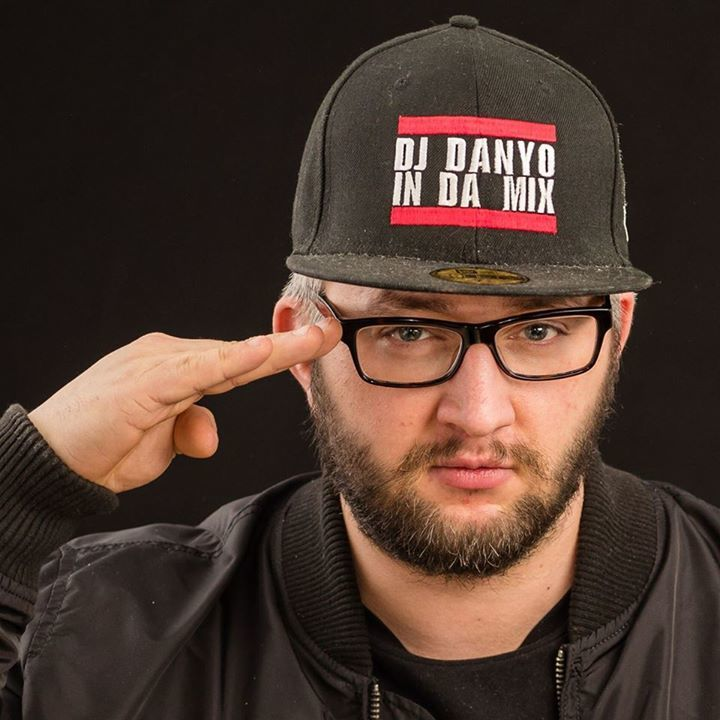DJ Danyo Tour Dates