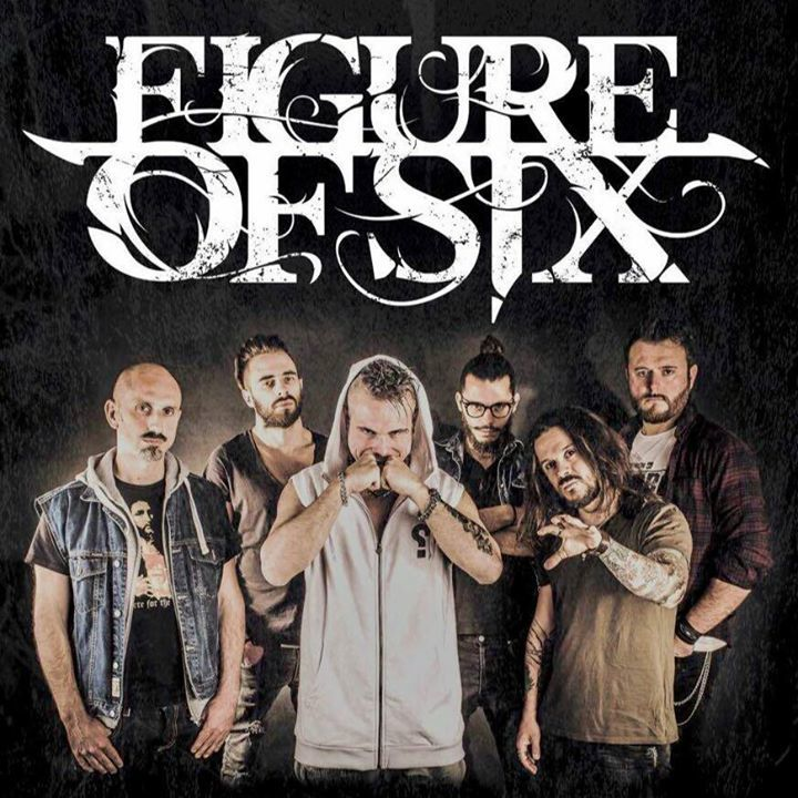 Figure of Six Tour Dates