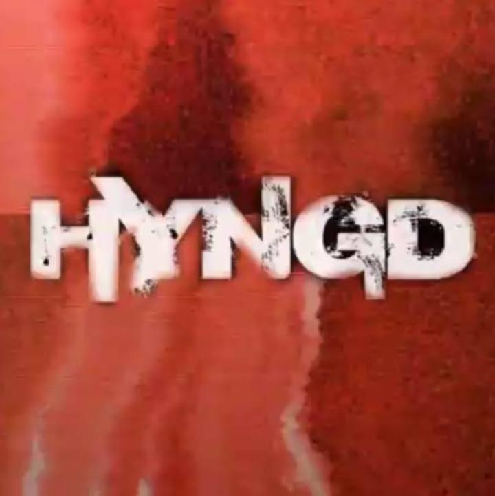 HYNGD Tour Dates