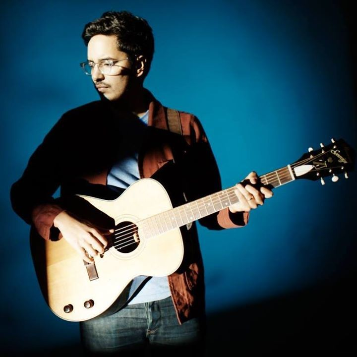 Luke Sital-Singh @ Take Me To Church Festival - Haarlem, Netherlands