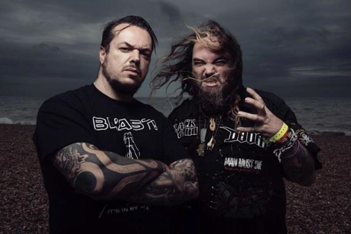 Cavalera Conspiracy Tour Dates