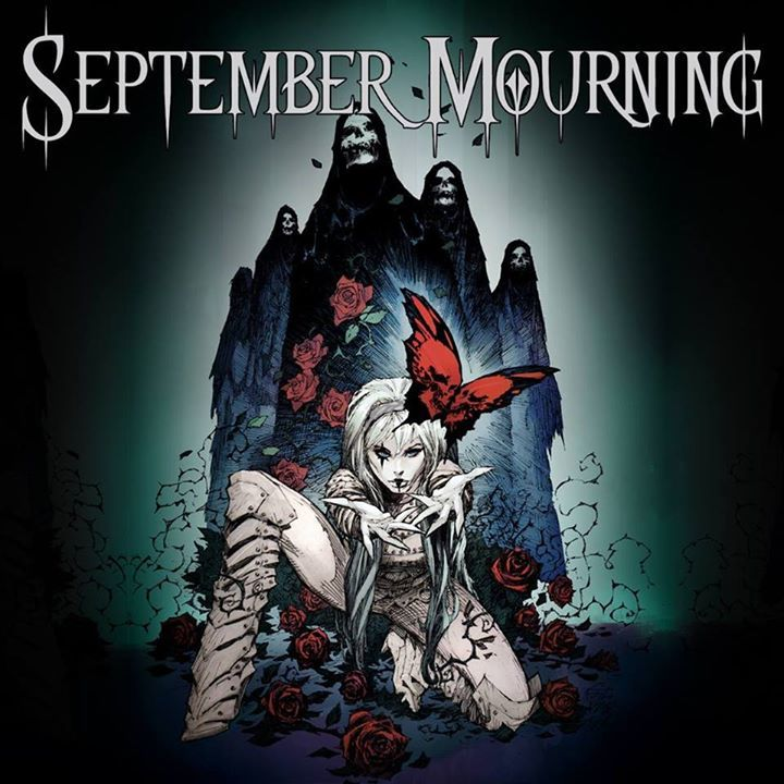 September Mourning @ DNA Lounge - San Francisco, CA