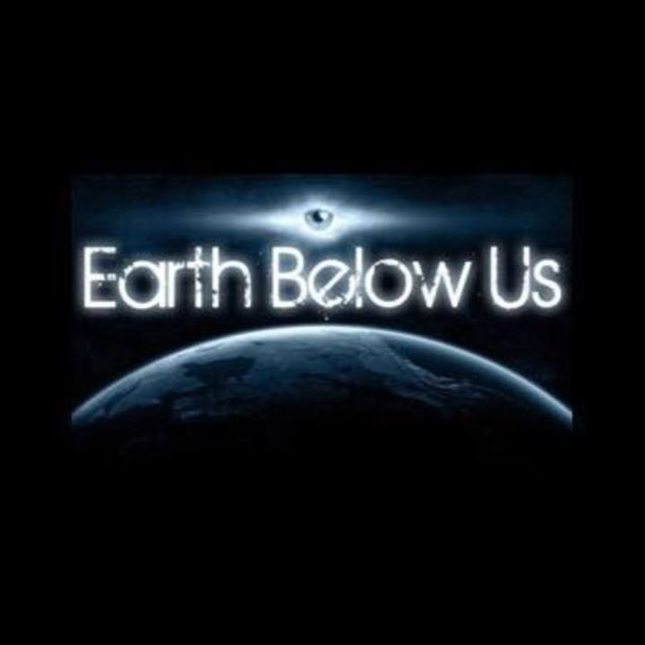 Earth Below Us Tour Dates