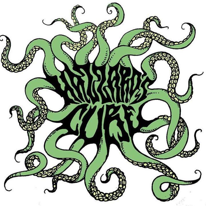 Hazzard's Cure Tour Dates