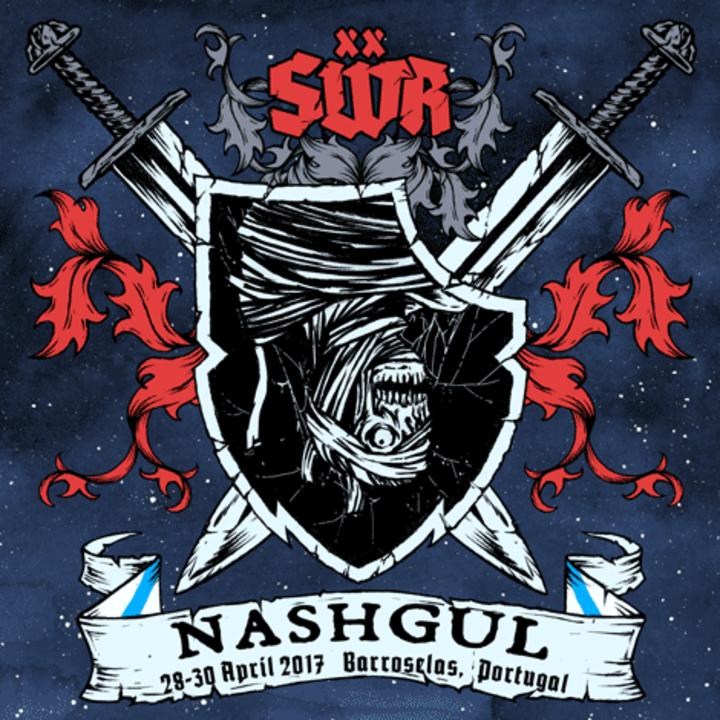 Nashgul Tour Dates