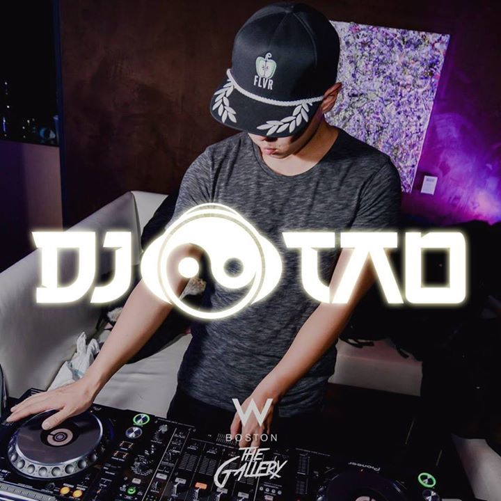 DJ TaoZhou Tour Dates