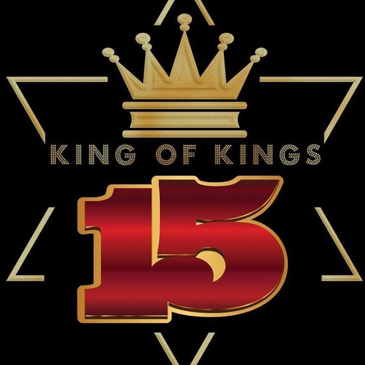King of Kings Reggae Tour Dates