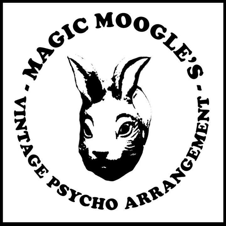 Magic Moogle's  Vintage Psycho Arrangement Tour Dates