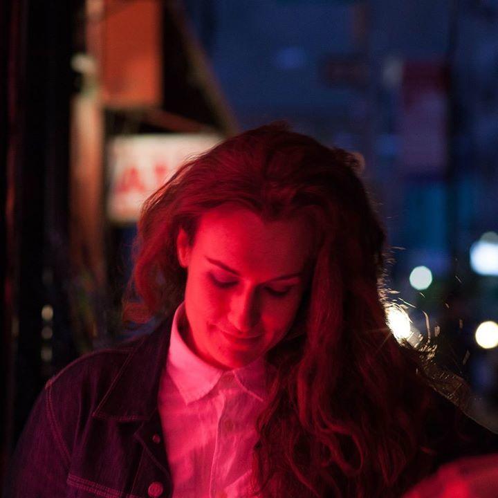 Katie Buchanan @ Arlene's Grocery - New York, NY