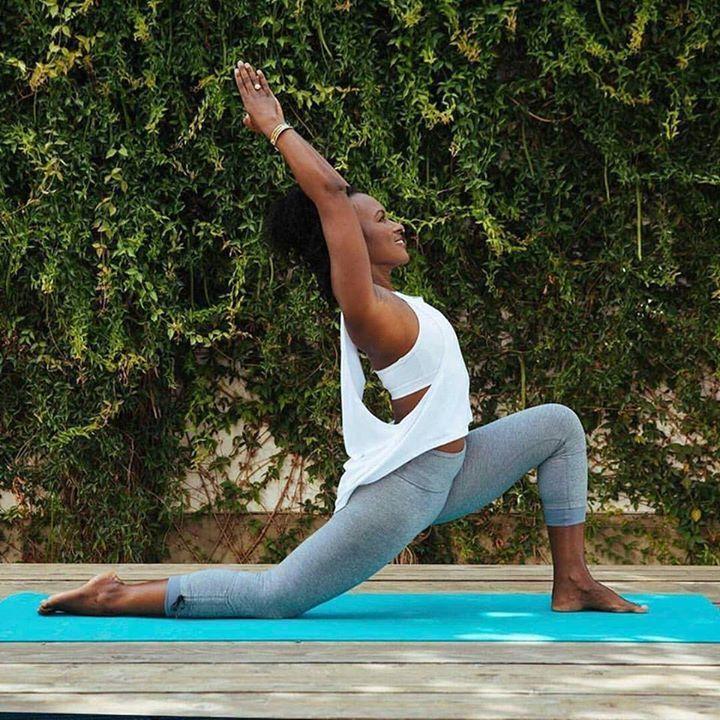 Faith Hunter Yoga Tour Dates