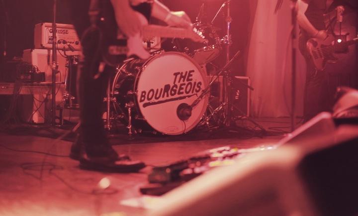 The Bourgeois Tour Dates