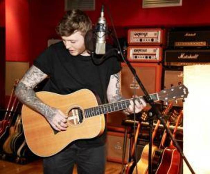 James Arthur Music Tour Dates