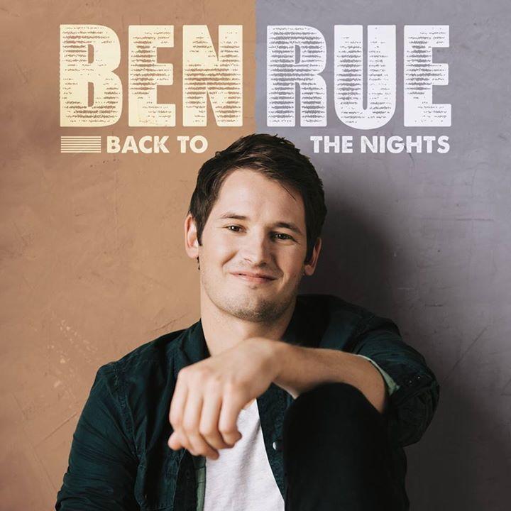 Ben Rue @ Crusens Bar - West Peoria, IL