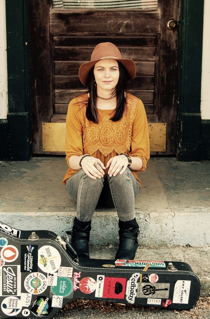 Amy Goloby Music Tour Dates