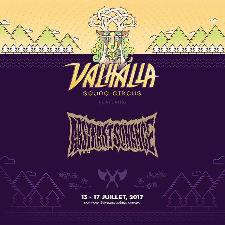 Abstrakt Sonance Tour Dates