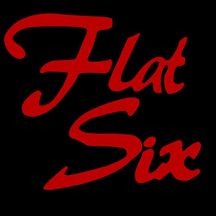 Flat Six Tour Dates