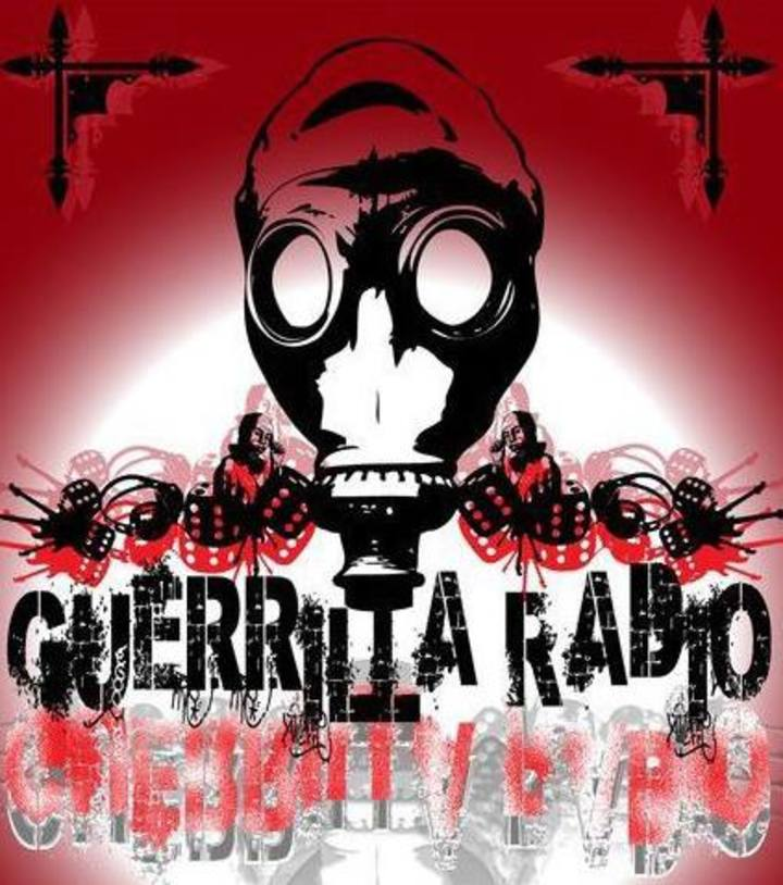 Guerrilla Radio Tour Dates