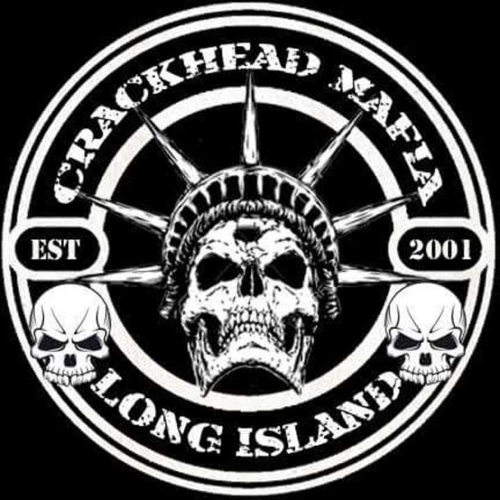 C.H.M. (Crackhead Mafia) Tour Dates
