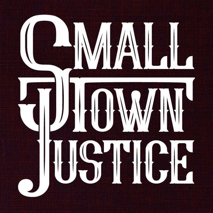Small Town Justice @ Gator Ted's Tap & Grill - Burlington, Canada
