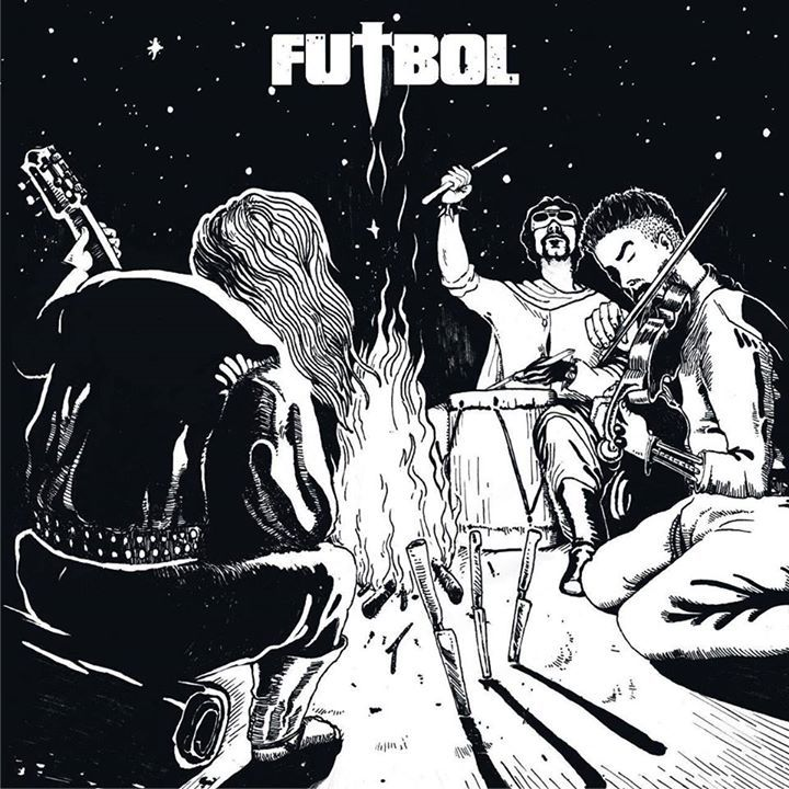 Fútbol Tour Dates
