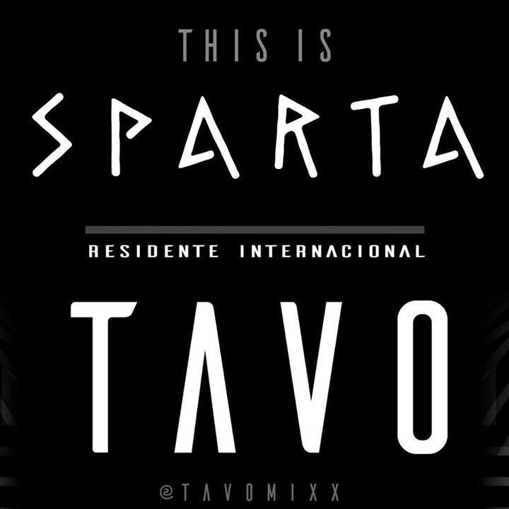 Tavo Tour Dates