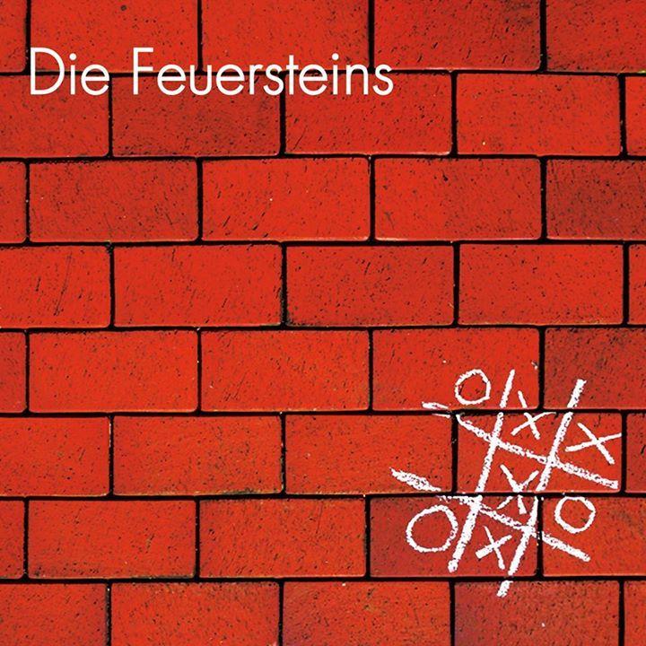 Die Feuersteins Tour Dates