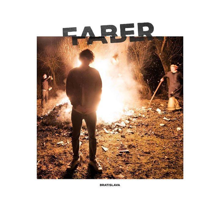 Faber @ Singer Songwriter Festival - Saalfelden, Austria