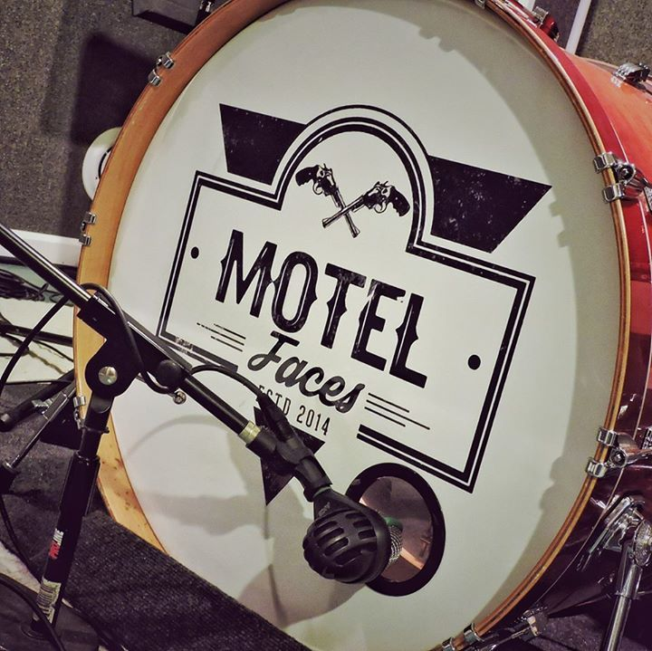 Motel Faces @ The Southgate House Revival-Revival Room - Newport, KY