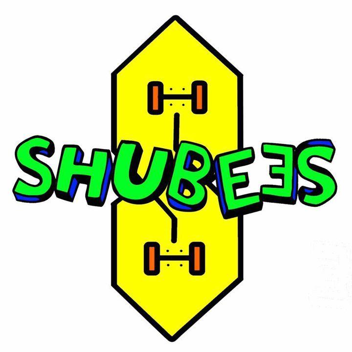 Shubees Tour Dates