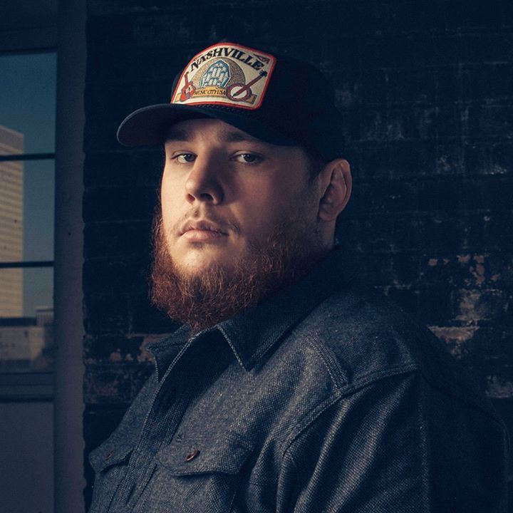 Luke Combs @ Mississippi Collisseum - Jackson, MS