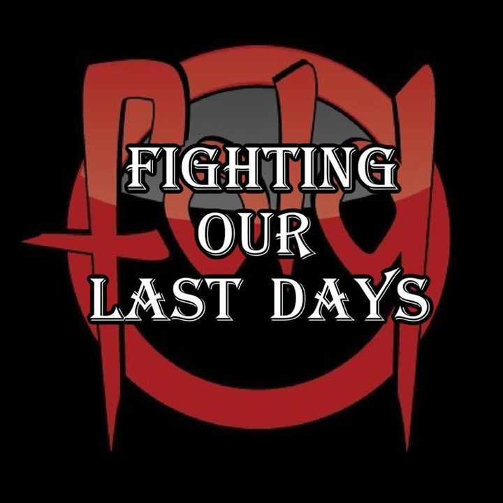 FOLD-Fighting Our Last Days Tour Dates