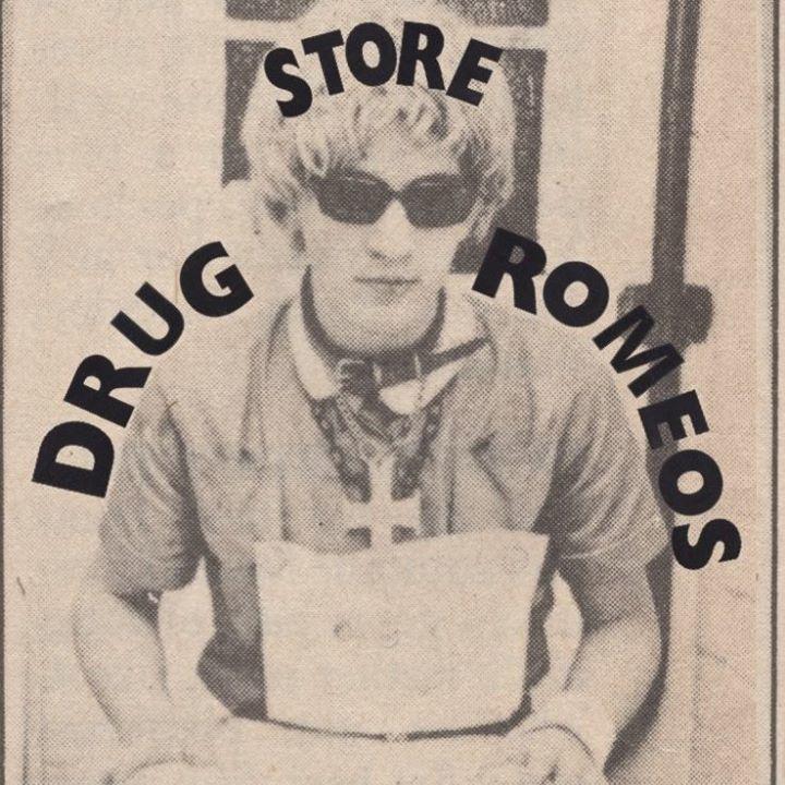 Drug Store Romeos Tour Dates