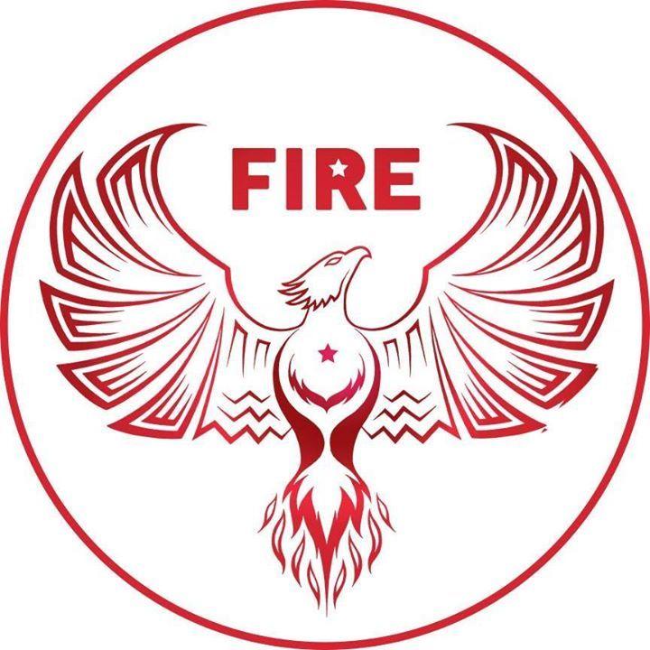 Fire @ Western Farm AB - Boden, Sweden