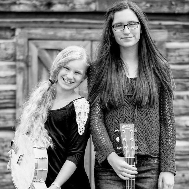 The Cody Sisters  Tour Dates