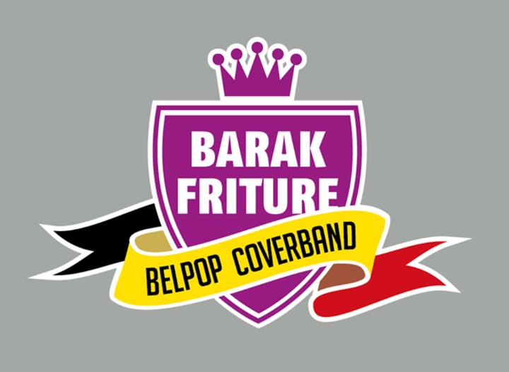 Coverband BARAK FRITURE Tour Dates