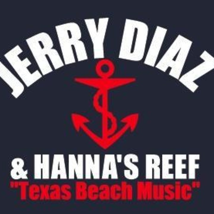 Jerry Diaz & Hanna's Reef Tour Dates