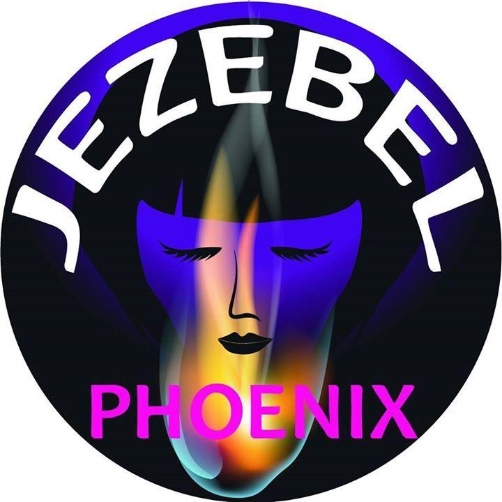 Jezebel Phoenix Tour Dates