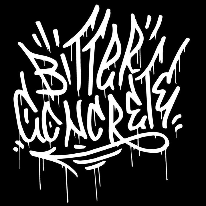 Bitter Concrete Tour Dates