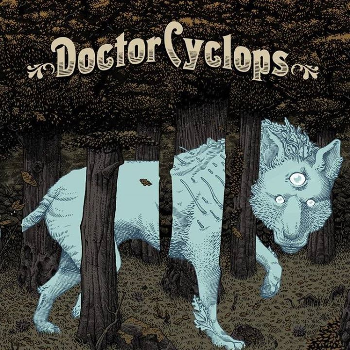 DOCTOR CYCLOPS Tour Dates
